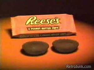Reese's Commercial - YouTube