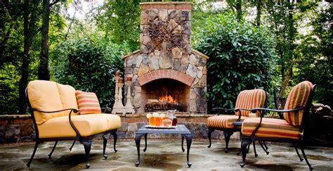 outdoor fireplaces fireplace design coogans design build