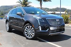 2017 Cadillac XT5 - CarGurus