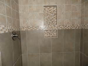 bathroom tiled showers ideas tile and showers alone eagle remodeling
