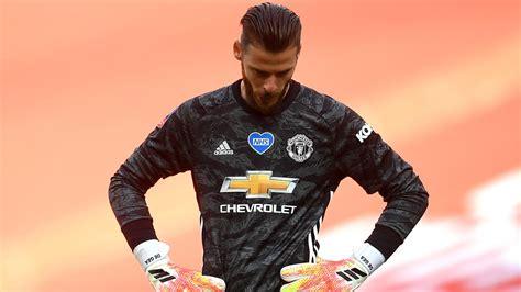 FA Cup 2020: Manchester United vs Chelsea, David De Gea ...