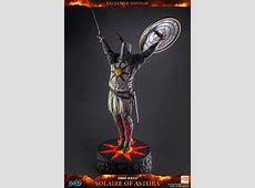 Solaire of Astora Exclusive Collectibles