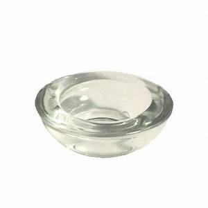 Bougeoir En Verre : bougeoir photophore en verre pour bougie chauffe plat ~ Teatrodelosmanantiales.com Idées de Décoration