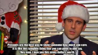 the office isms the office isms christmas edition
