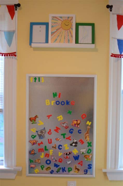 Ideen Organisation Kinderzimmer by Magnettafel Kinderzimmer Kinderzimmer Ideen Regal