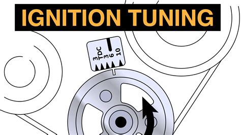 ECU Chip Tune - Ignition Timing - Increase Horsepower ...