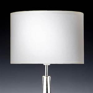 Lampenschirm Schwarz : lampenschirm wei rund 30 x 20 cm online shop direkt vom ~ Pilothousefishingboats.com Haus und Dekorationen