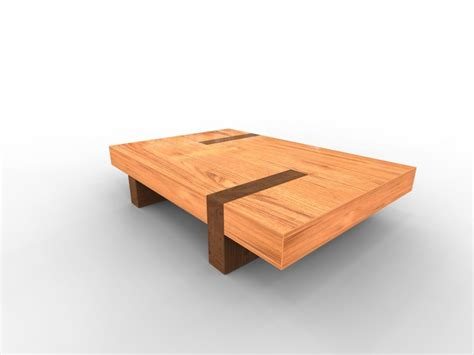 simple table design homeofficedecoration simple wood coffee table designs