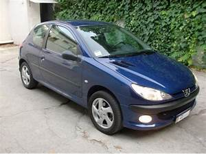 206 Xs Hdi : sold peugeot 206 hdi 90 xs used cars for sale autouncle ~ Medecine-chirurgie-esthetiques.com Avis de Voitures
