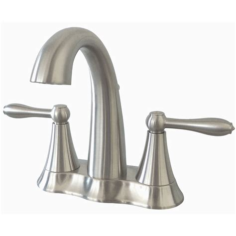 contour collection  centerset lavatory faucet ultra