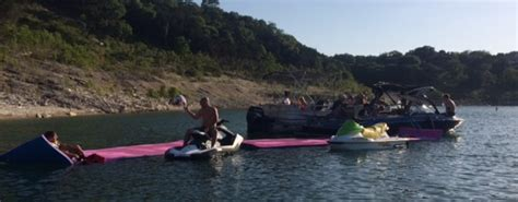 Canyon Lake Pontoon Rentals by Boat Jet Ski Rentals Boat Tours On Canyon Lake Texas