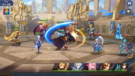 mobile legends adventure apk    android