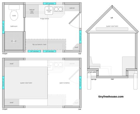 how to house plans how much should tiny house plans cost the tiny