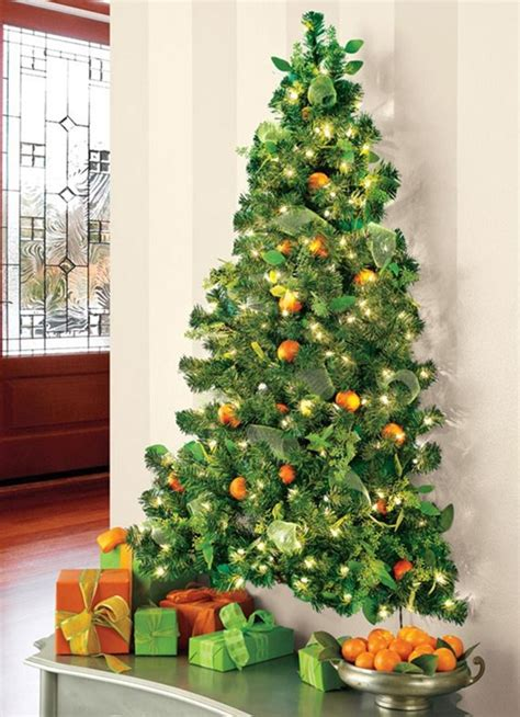 wall christmas trees 2015 christmas lights tree ideas come on fashion blog