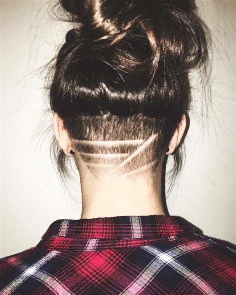 undercut hairstyle tumblr undercut designs tumblr