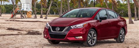 When Will The 2020 Nissan Pathfinder Be Available by When Will The 2020 Nissan Versa Be Available
