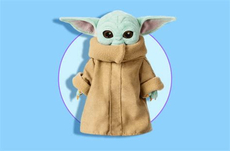 Official Baby Yoda Toys 2020 – Pre Order & Where to Buy ...