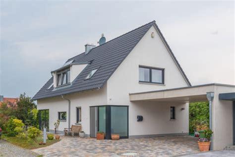 Danwood Haus Nachteile by Garage Mit Carport Am Haus