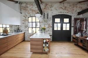 Как применить стиль лофт в типовых квартирах