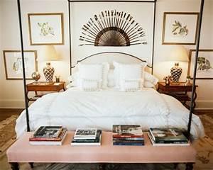 Schlafzimmer Einrichten Romantisch : schlafzimmer gestalten 30 romantische einrichtungsideen ~ Markanthonyermac.com Haus und Dekorationen