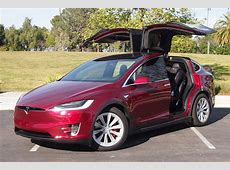 Tesla Upgrades Software Suite and adds new feature for
