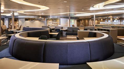 wb yeats luxury cruise ferry irish ferries