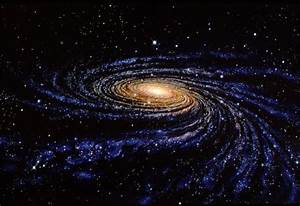Different Types of Galaxies in the Universe (page 3 ...