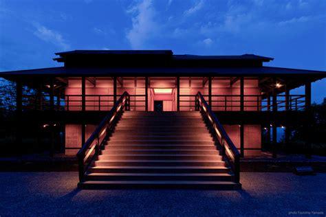 House Of Lights by House Of Light Tokamachi Niigata Japan Plansmatter