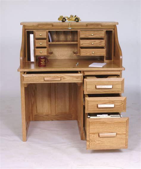 amish rolltop desk