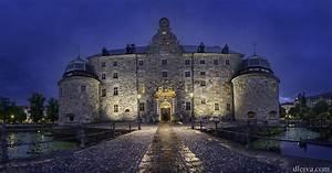 U00d6rebro Castle  Sweden