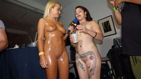Jenny Scordamaglia Miami Television Nude Nudeshots