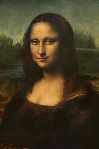 The Mona Lisa is actually a horrible painting (srs ...