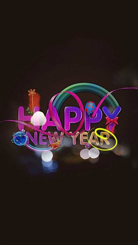 year wallpapers   iphone leawo