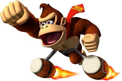 Donkey Kong Barrel Blast Donkey Kong Wiki Fandom