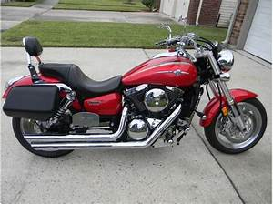 Buy 2002 Kawasaki Vulcan 1500 Mean Streak On 2040