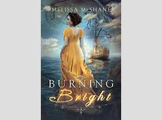 Burning Bright, by Melissa McShane Curiosity Quills Press