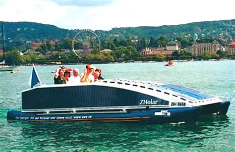 Buy Inflatable Boat Zurich electric and solar powered boats solar navigator autos post