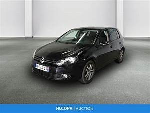 Golf 6 1 6 Tdi 105 : volkswagen golf golf 1 6 tdi 105 fap cr confortline alcopa auction ~ Maxctalentgroup.com Avis de Voitures