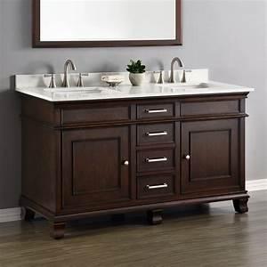 Camden, 60, U0026quot, Double, Sink, Vanity