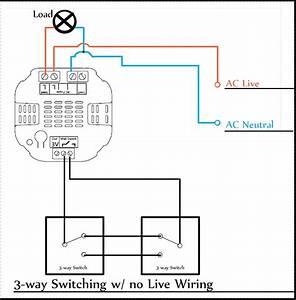 Leviton 5603 2w Wiring Diagram