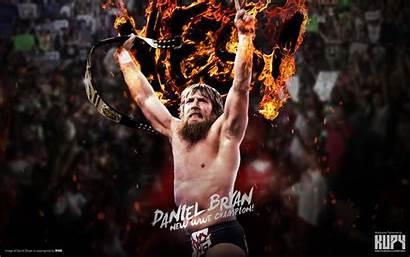 Wwe Bryan Daniel Champion Wallpapers Yes Wrestling