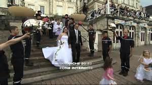zone interdite dimanche 20h40 24 6 2010 m6 mariage theuriau frere bogdanof - Theuriau Mariage