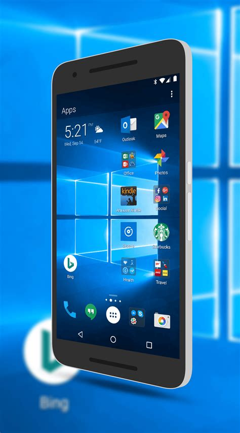 microsoft  mobile strategy     include