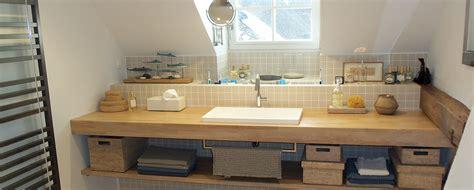 cuisine avec pose flip design fabricant de plan de travail en bois massif
