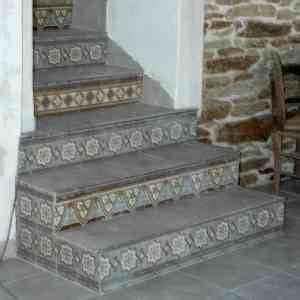 Escalier Carreaux De Ciment : l 39 esprit de l 39 escalier ~ Dailycaller-alerts.com Idées de Décoration