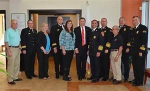 Mooresville Fire Department receives high grade | News ...
