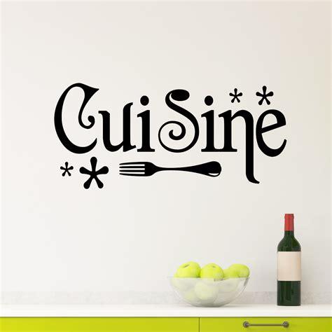 stickers ecriture pour cuisine sticker cuisine design stickers cuisine textes et