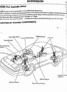 repair manuals toyota supra mk3 1987 repair manual With 1994 toyota supra tt fuse box diagram