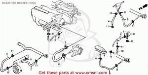1990 Honda Crx Fuse Box