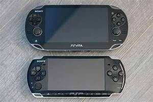 PS Vita Is Portable Gaming Done Right - Geeked Out Nation